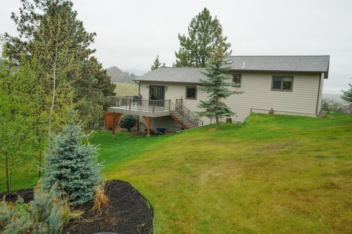 27 Grassy Mountain Road, Clancy, MT 59634