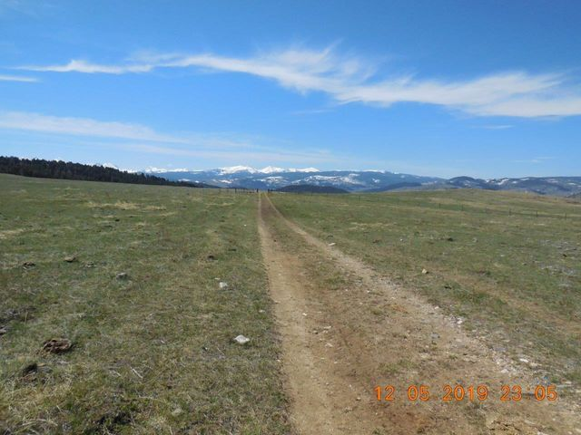 470 Tenderfoot Trail, Dillon, MT 59725