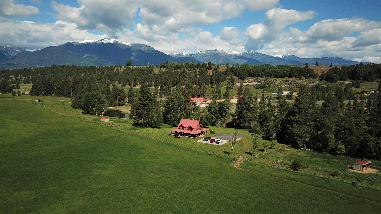 Nhn Corriente Trail, Stevensville, MT 59870