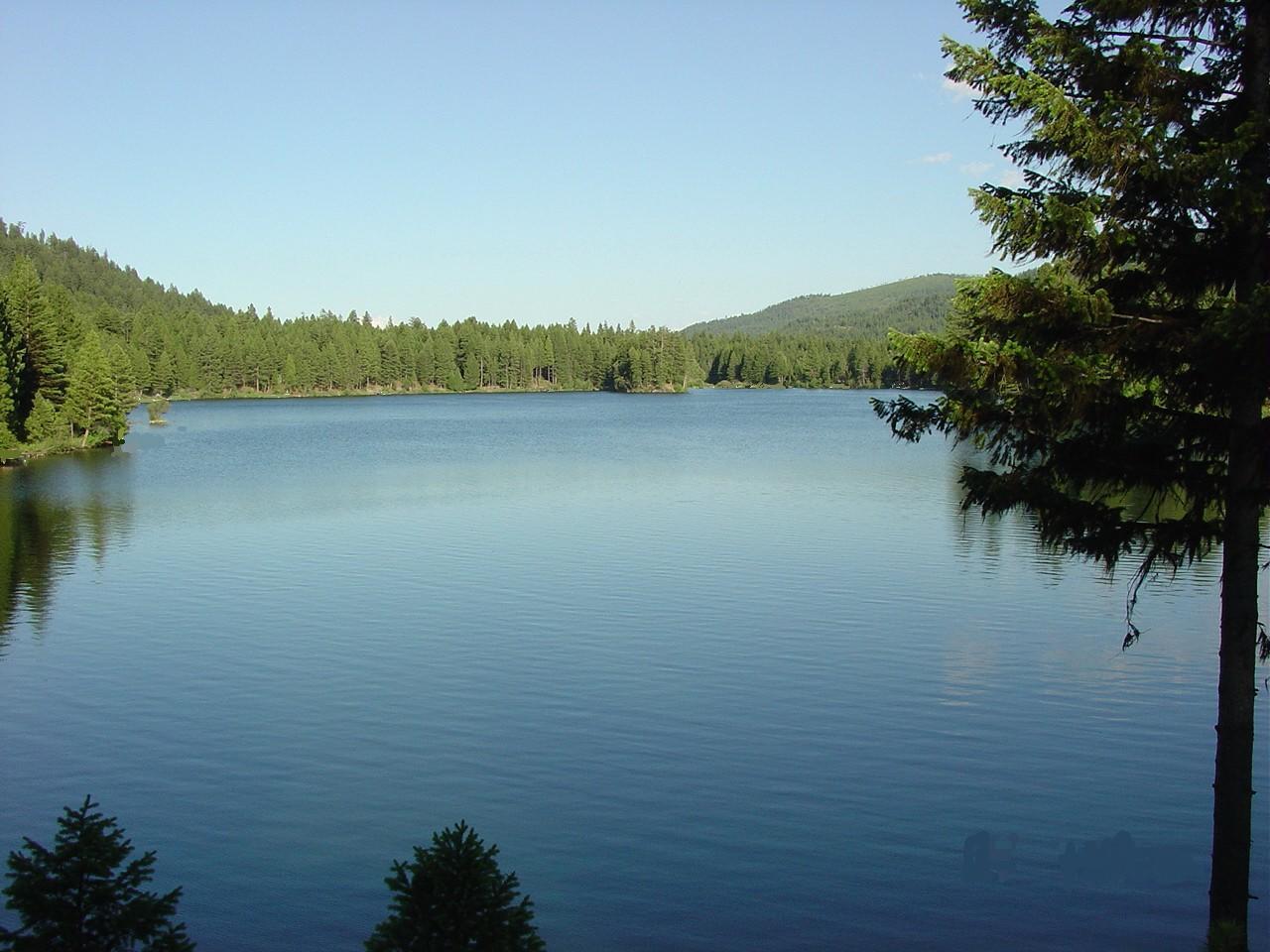 1 Emerald Lake Loop, Seeley Lake, MT 59868