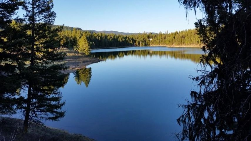 4 Emerald Lake Loop, Seeley Lake, MT 59868
