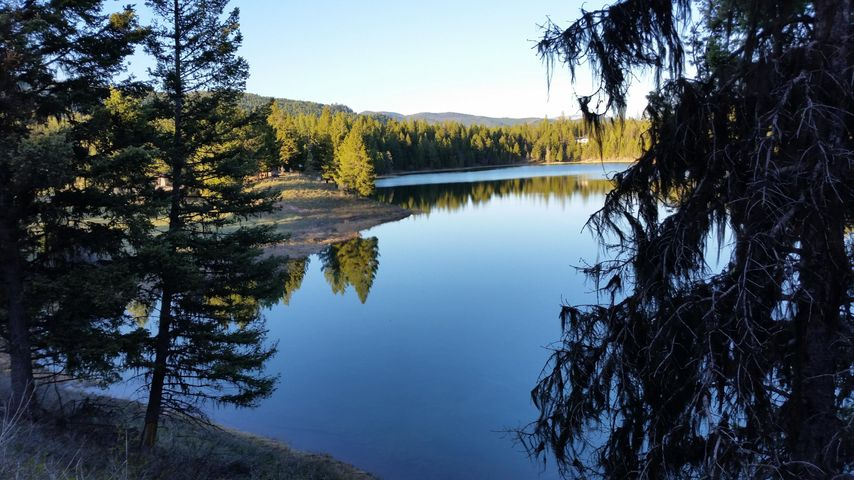 6 Emerald Lake Loop, Seeley Lake, MT 59868
