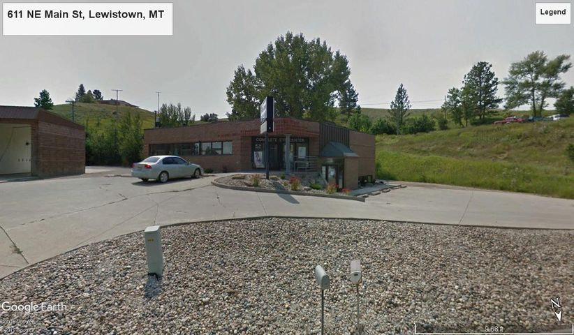 611 N E Main Street, Lewistown, MT 59457