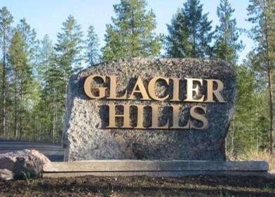 83 Glacier Hills Center Drive, Martin City, MT 59926