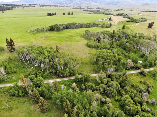 2261 Mullan Trail, Gold Creek, MT 59733