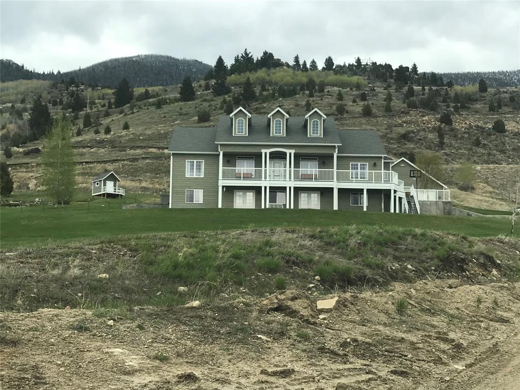 205 Shorty Drive, Butte, MT 59701