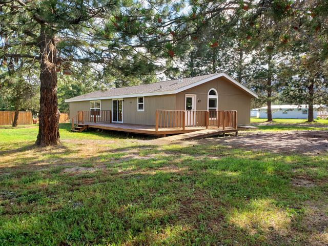87 Tamarack Lane, Libby, MT 59923