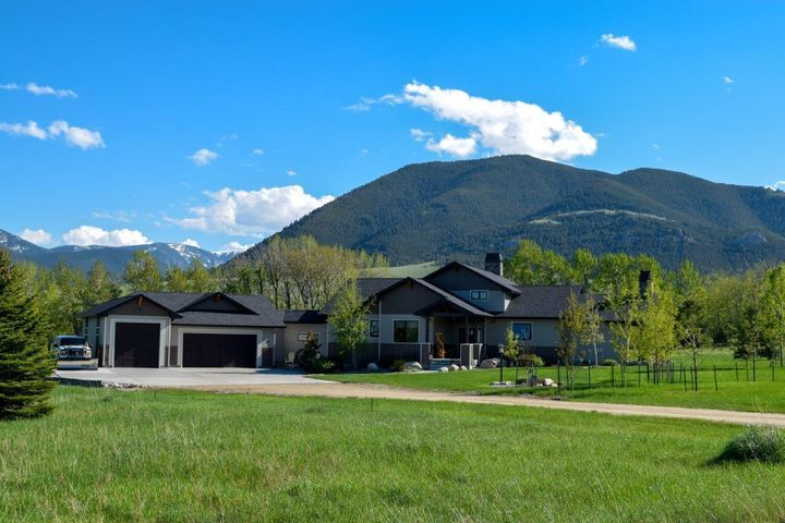 42 Mountainbrook Drive, Red Lodge, MT 59068