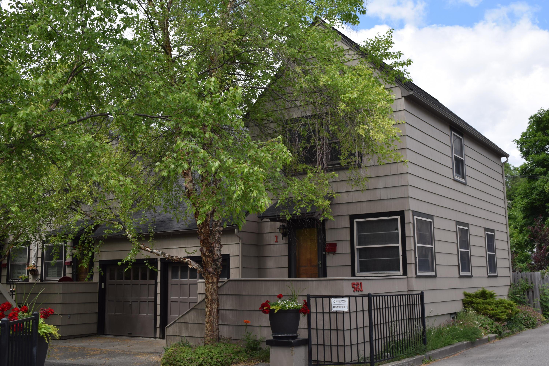 521 Hartman Street Unit1, Missoula, MT 59802