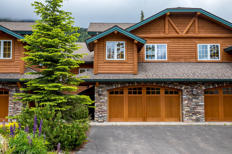 325 Moose Run Drive, Whitefish, MT 59937