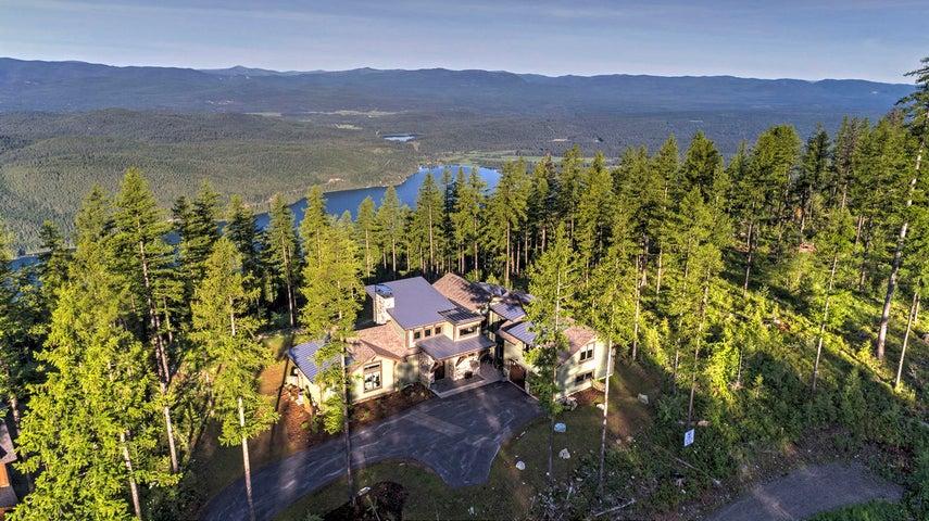 302 Elk Highlands Drive, Whitefish, MT 59937