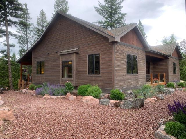 191 N Monture Court, Seeley Lake, MT 59868