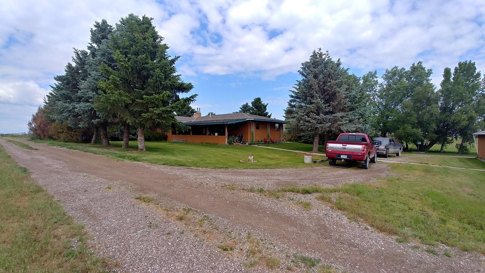 71 Birdtail Creek Road, Fort Shaw, MT 59443