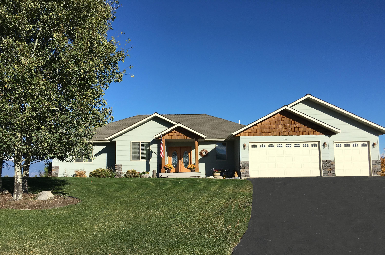 134 Ashley Hills Drive, Kalispell, MT 59901