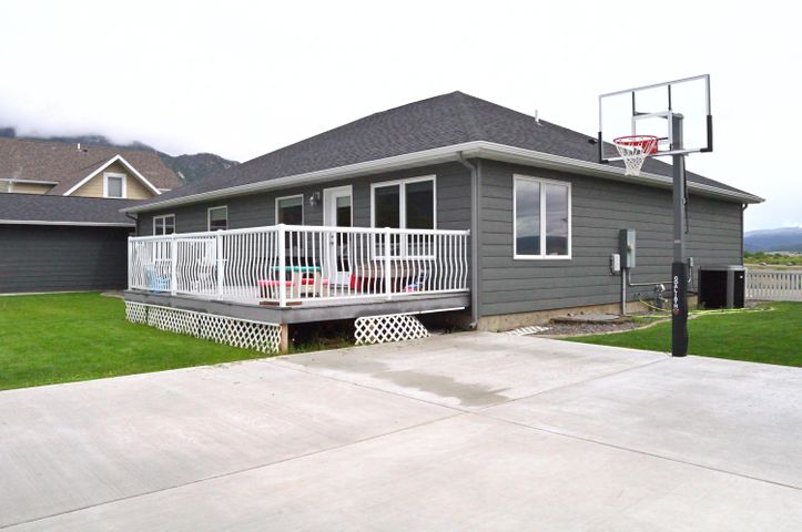 55 Red Mountain View, Butte, MT 59701