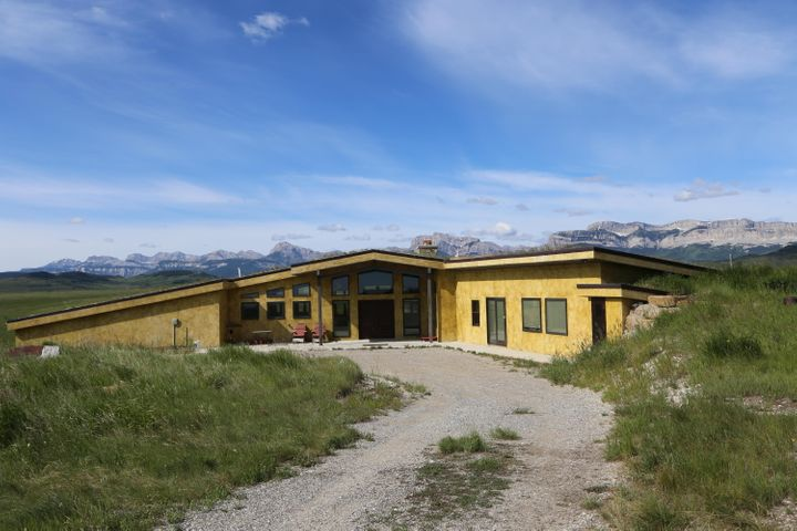 6391 Swift Dam Road, Valier, MT 59486