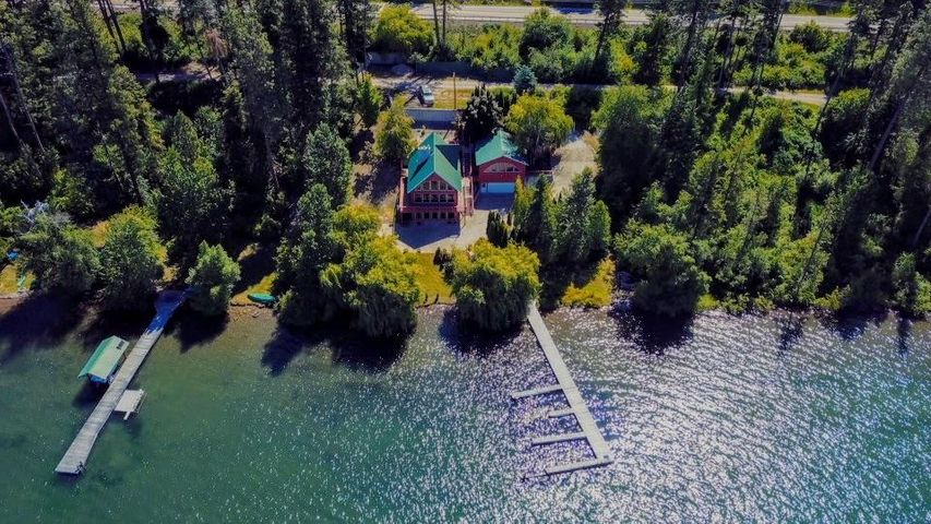 34367 Columbine Lane, Polson, MT 59860