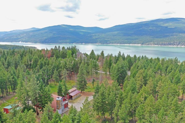 327 Stone Mountain Road, Rexford, MT 59930