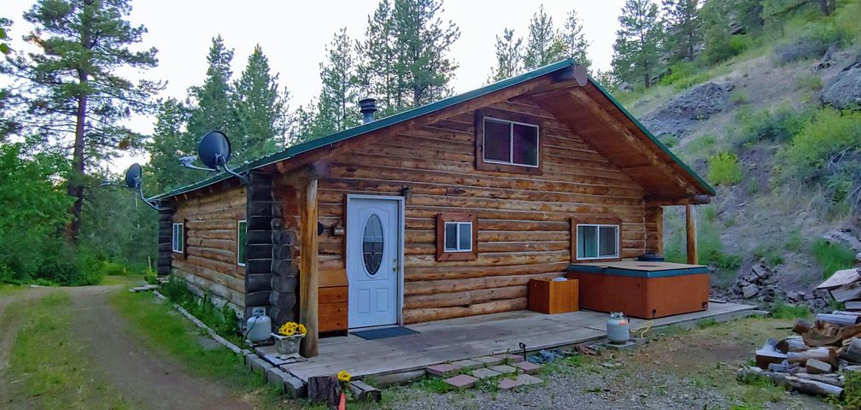 3071 Stickney Creek Road, Cascade, MT 59421