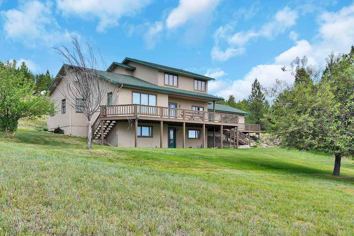 3 Timber Lane, Clancy, MT 59634
