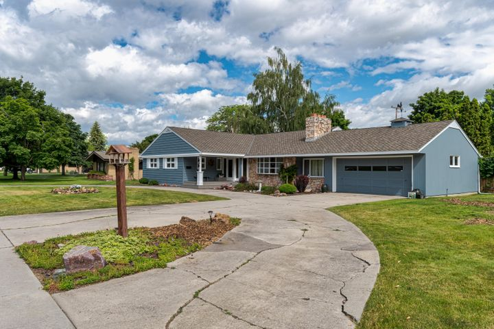 660 Beverly Avenue, Missoula, MT 59801