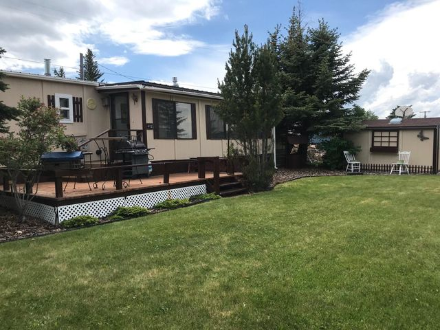 412 S E 5th Avenue, White Sulphur Springs, MT 59645