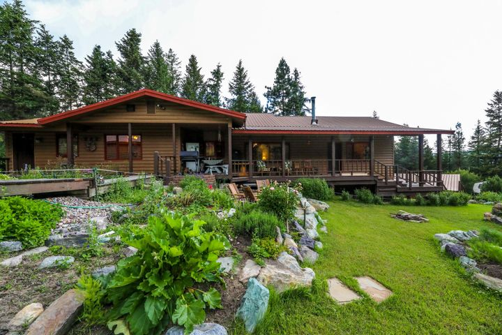1115 Rogers Lake Road, Kila, MT 59920