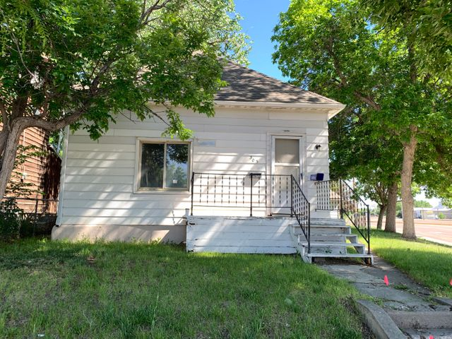 303 2nd Avenue S W, Great Falls, MT 59404