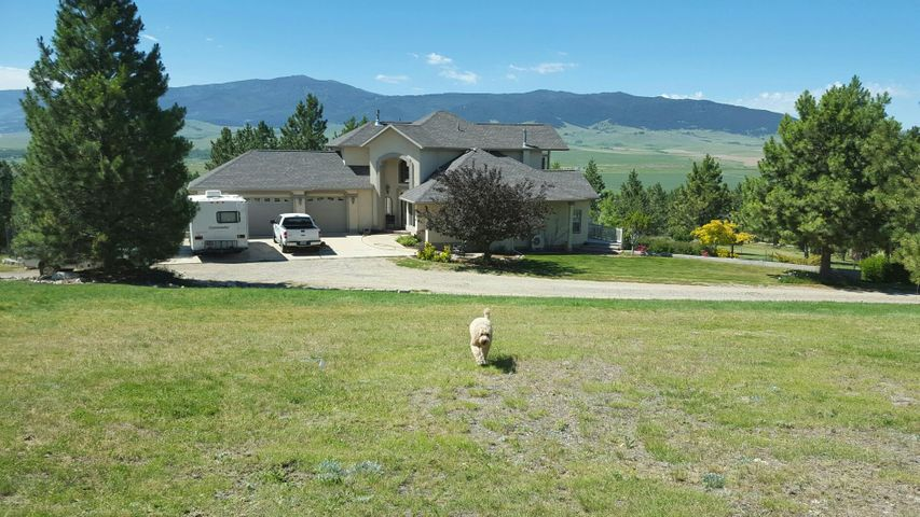160 Jimmy Green Road, Winston, MT 59647