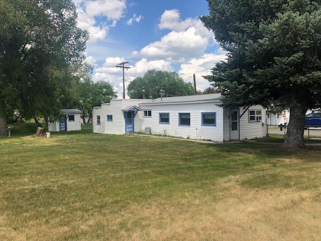 416 Kentucky Street, Deer Lodge, MT 59722