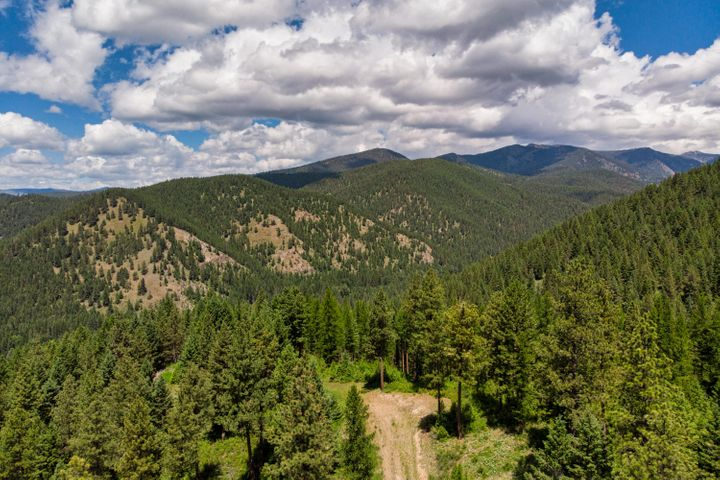 350 Colorado Gulch Road 134.81 Acres, Missoula, MT 59808