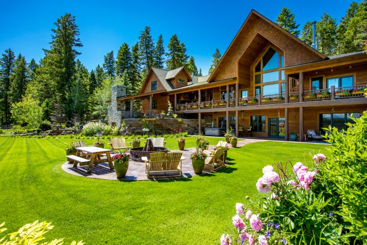 1160 Kuhns Road, Whitefish, MT 59937