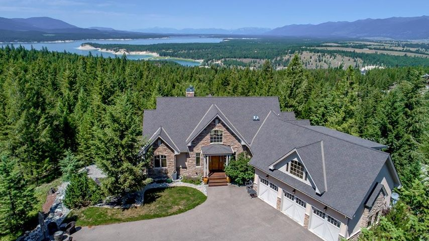 1217 Madden Lake Road, Rexford, MT 59930