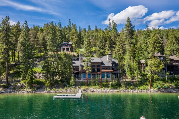 3614 E Lakeshore Dr, Whitefish, MT 59937