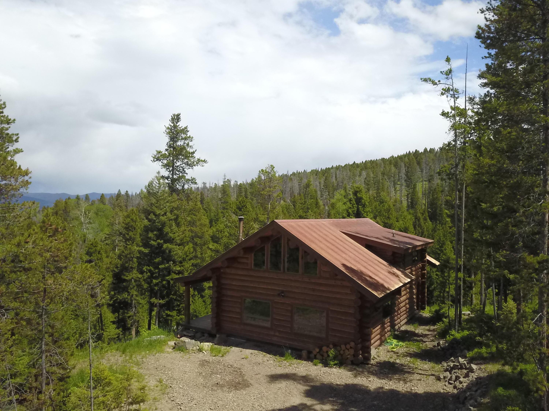 3130 Upper Indian Creek, Helmville, MT 59843