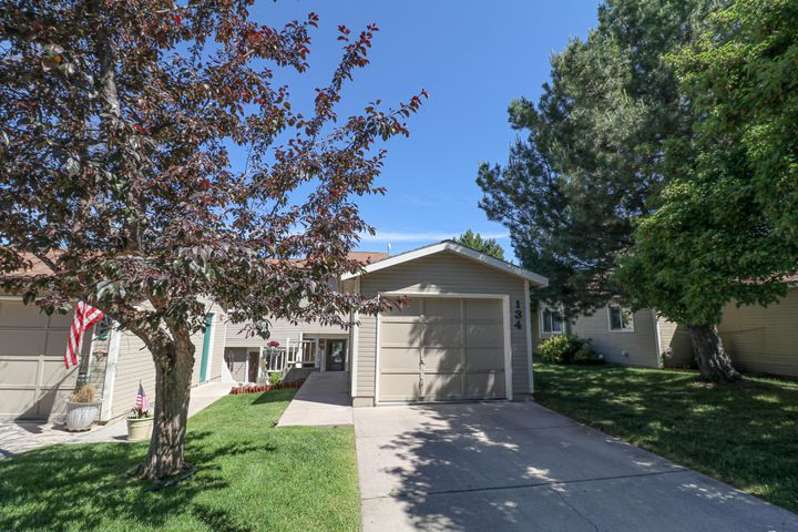 134 Willow Ridge Court, Missoula, MT 59803