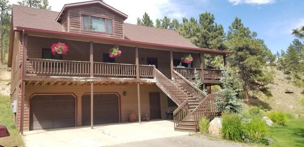 3380 Mountain Meadows Road, Helena, MT 59602