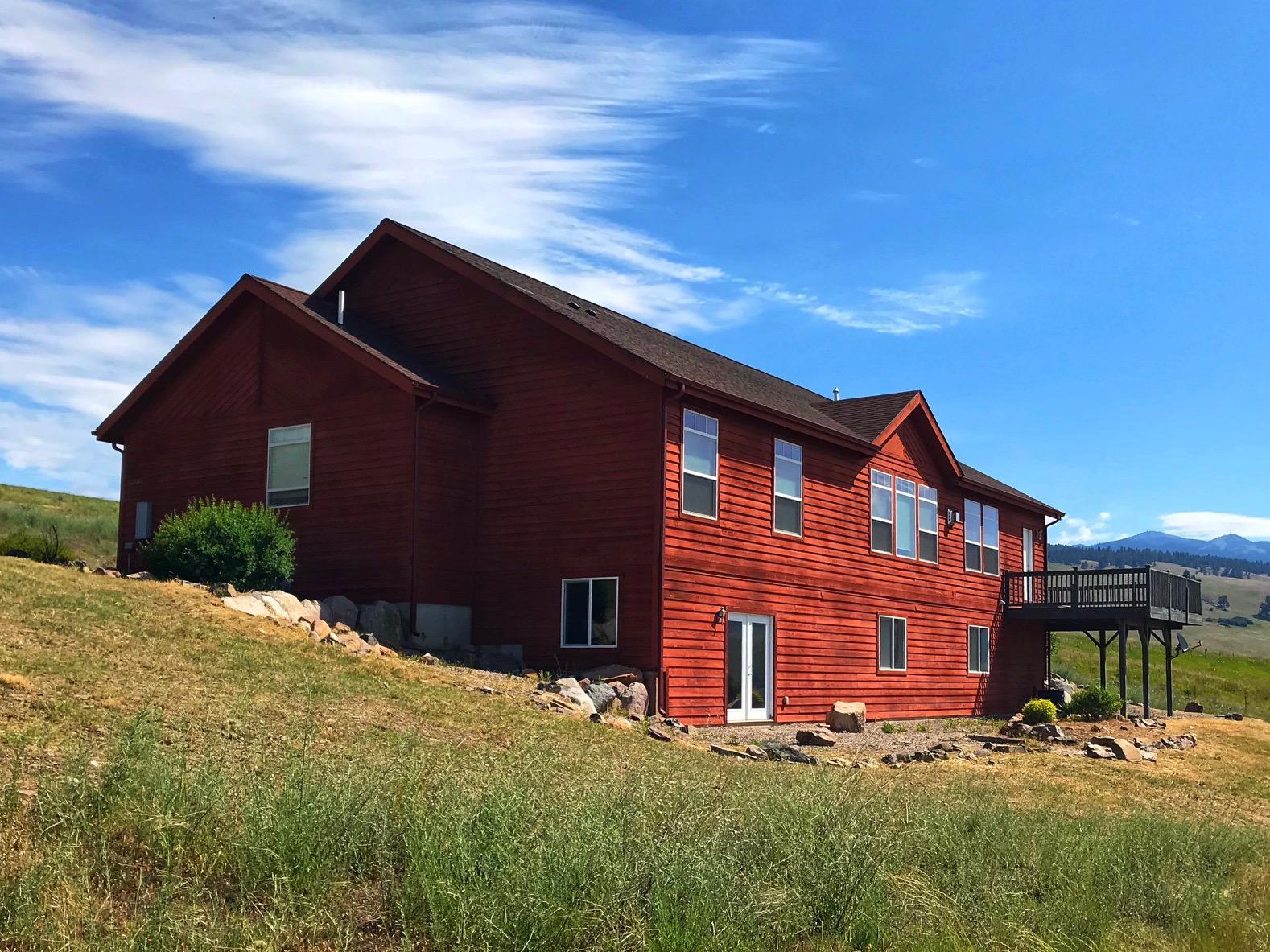 12582 Vista View Place, Missoula, MT 59808