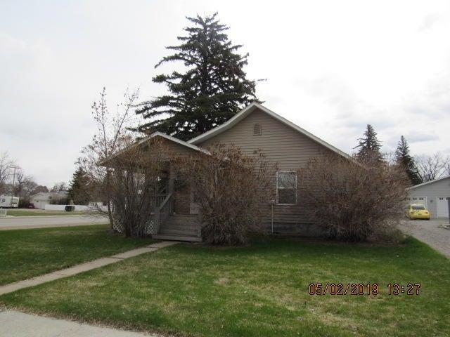 401 S Wisconsin Street, Conrad, MT 59425