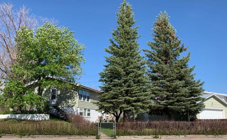 441 Mountain View Boulevard, Cut Bank, MT 59427