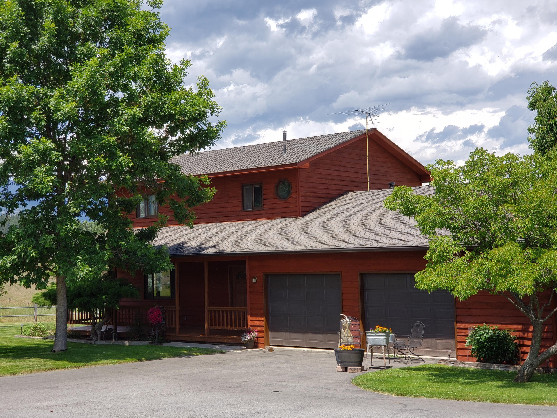 478 Bourne Lane, Victor, MT 59875