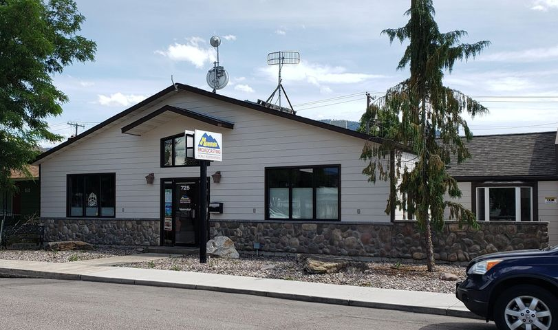 725 Strand Avenue, Missoula, MT 59801