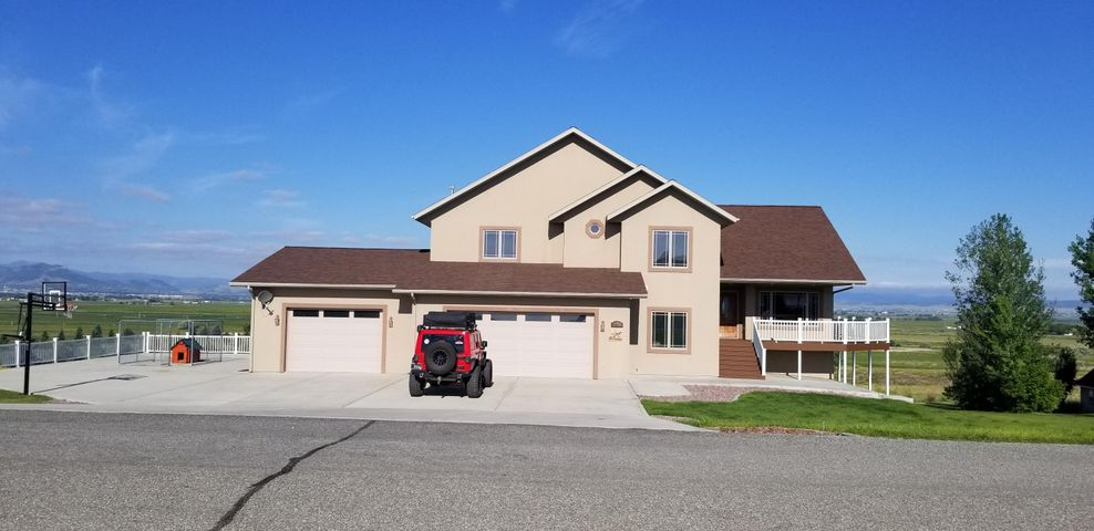 3735 Melkat Lane, Helena, MT 59602