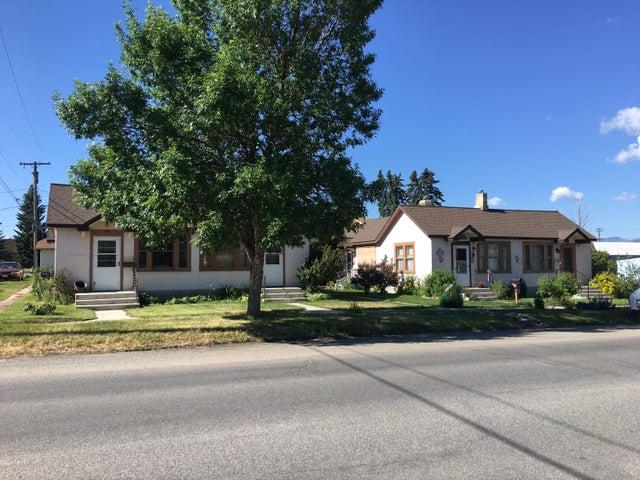 400 Milwaukee Avenue 505 Fourth Street, Deer Lodge, MT 59722