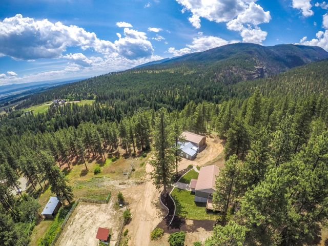 822 Upper Sweeney Creek Loop, Florence, MT 59833