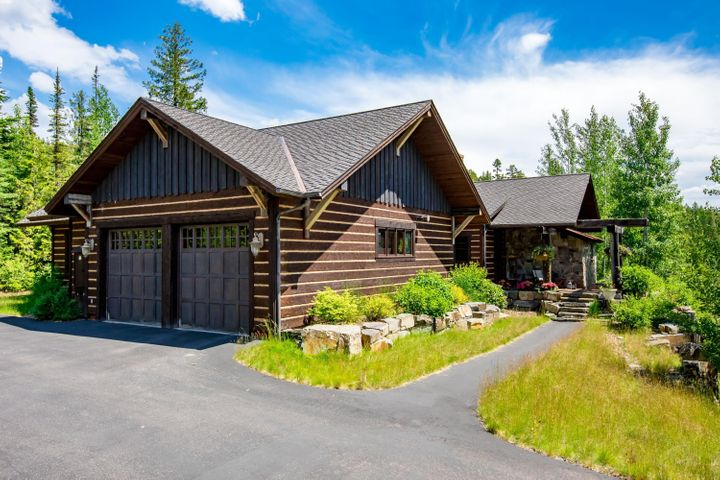 132 Woodland Star Circle, Whitefish, MT 59937