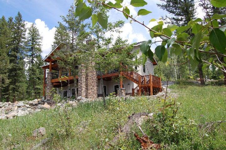 648 Stoddard Ranch Road, Eureka, MT 59917