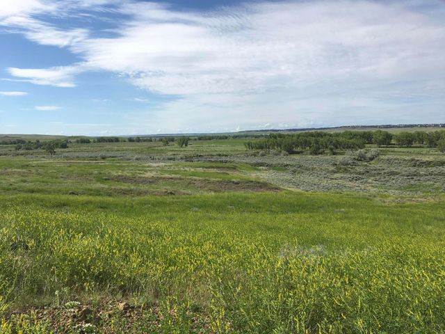 Tbd Cohagen Road, Ingomar, MT 59039