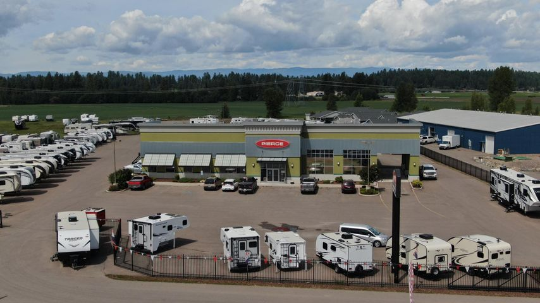 3140 U.S. Hwy 2 E, Kalispell, MT 59901