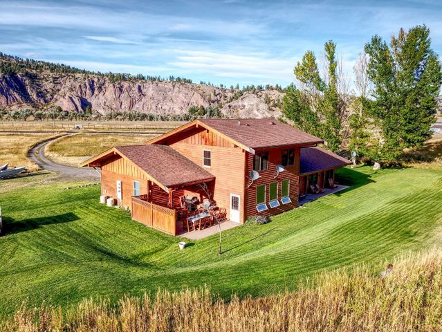 3103 Old  Us Hwy 91, Cascade, MT 59421